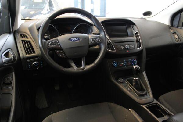 Ford Focus 1,5 TDCi 120 Trend - billede 5