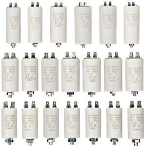 Kondensator-Anlaufkondensator-Motorkondensator-1uF-60-F-Betriebskondensator