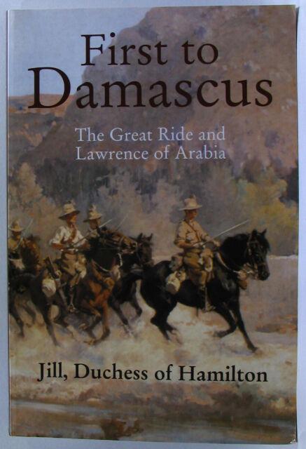 #JJ53, Jill Douglas-Hamilton Hamilton and Brandon (Duchess of.) FIRST TO DAMA...