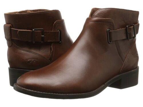 marron Us Ugg 5 Rrp Australie Eu 7 180 5 Barnett clair Bottines en cuir 38 Uk F1I71g