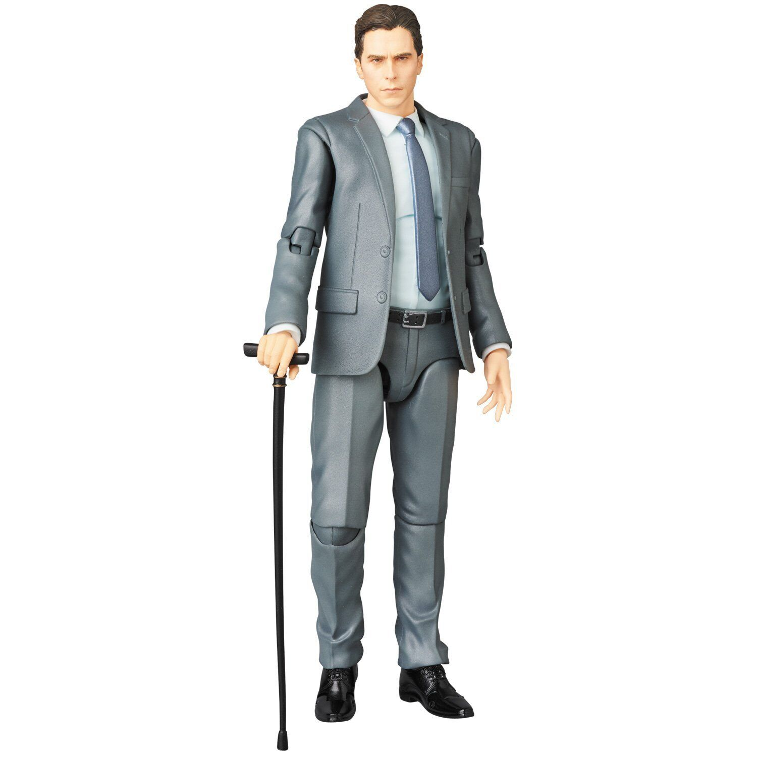Mafex the dark knight trilogie bruce wayne japan - version