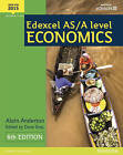 Edexcel AS/A Level Economics: 2015: Student Book + ActiveBook by Alain Anderton, Dave Gray (Mixed media product, 2015)