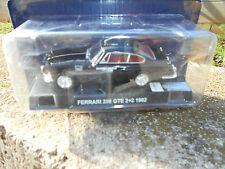 FERRARI 250 GTE2+2 1962 POLIZIA  Die cast 1/43