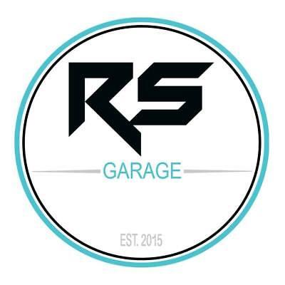 Reign Supreme Garage