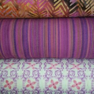 Cotton-Quilt-Fabric-Collection-R-Kaufman-amp-Friends-FREE-US-SHIPPING