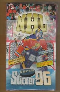 1995-96-Imperial-Super-Sticker-96-Unopened-Hockey-Box-Sealed-From-Israel