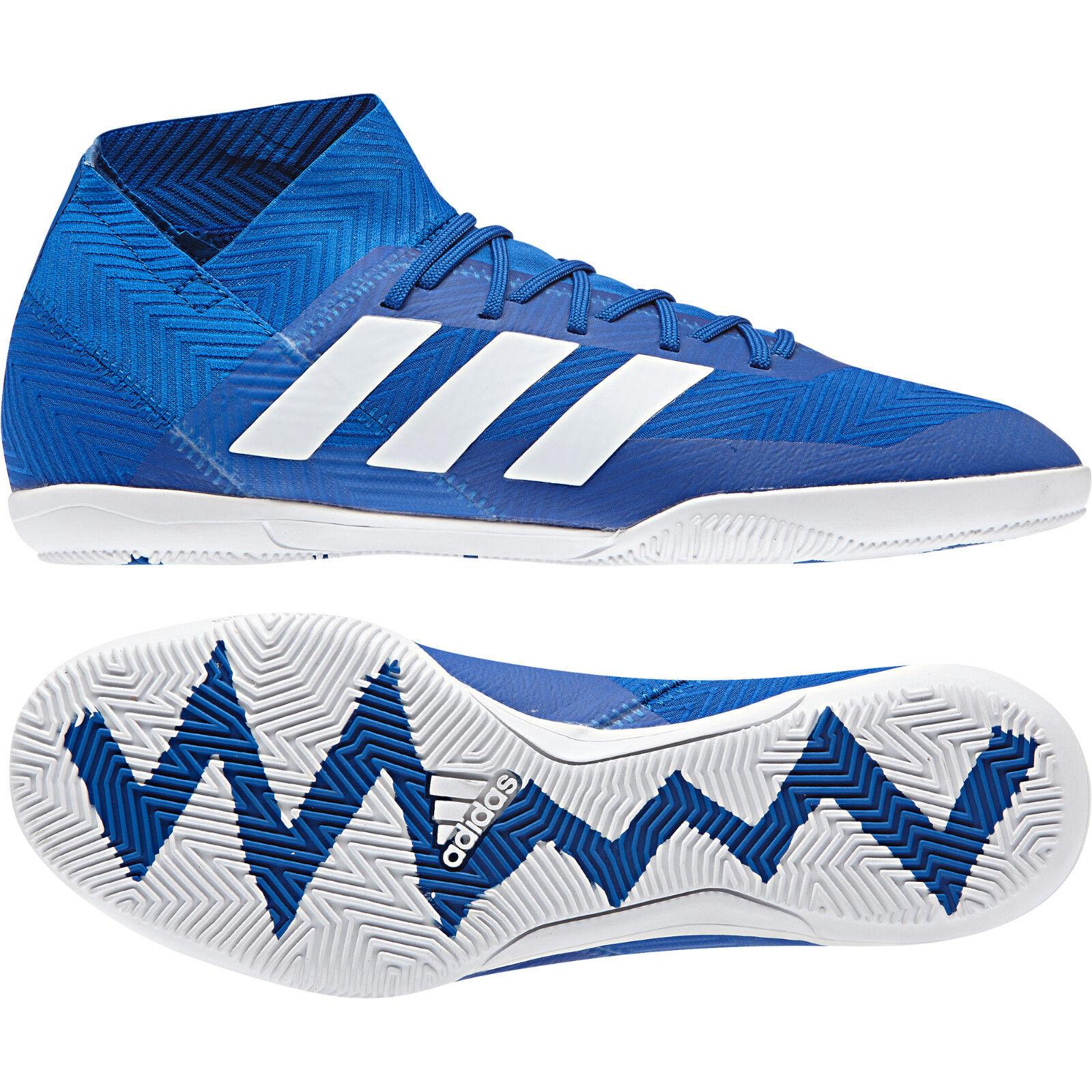 Adidas Men Boots shoes Sala Soccer Nemeziz Tango 18.3 Indoor Football DB2196 New