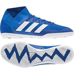 cheap for discount cdd87 d76e6 Image is loading Adidas-Men-Boots-Shoes-Sala-Soccer-Nemeziz-Tango-