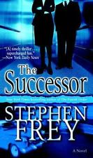 Christian Gillette: The Successor by Stephen Frey (2008, Paperback)