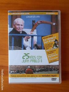 DVD-25-ANOS-CON-JUAN-PABLO-II-COMO-NUEVA-H3