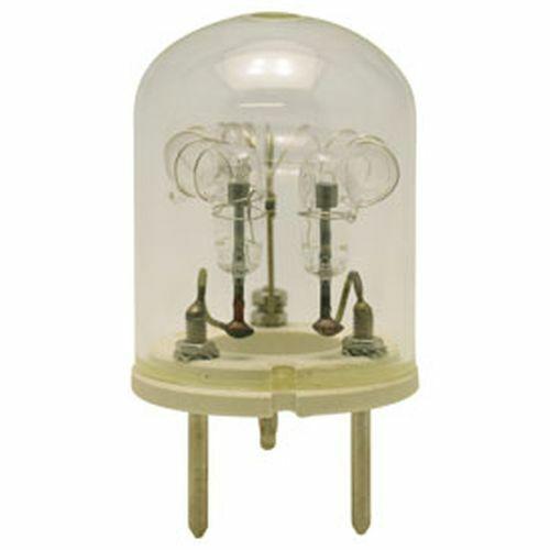 Lámpara de Repuesto para DESTELLOS FOTOGÉNICA PL-2500