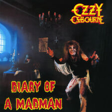 Diary of a Madman [LP] by Ozzy Osbourne (Vinyl, May-2011, Epic)