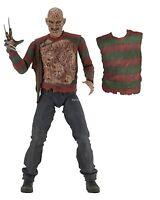 Nightmare On Elm Street - ¼ Scale Figure - Dream Warrior Freddy - Neca