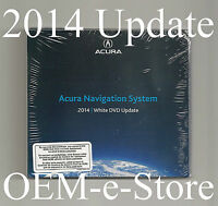 2007 2008 Acura Tl & Tl Type-s Navigation Dvd Map Version 4.c0 Update Brand