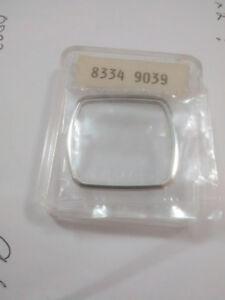 Seiko LM 5606-6030 Bezel Genuine Seiko Nos