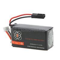 Upgrade Lipo Battery 11.1v 2500mah 20c For Parrot Ar.drone 2.0 Quadcopter Hot
