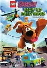 Lego Scooby Haunted Hollywood No Figurine 2016 DVD