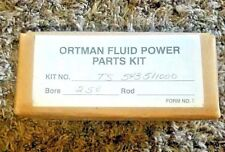 Ortman RS003540020 Hydraulic Series 3TH Repair kit Ortman Fluid Power repair kit