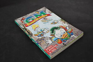 GIOVANI-MARMOTTE-WALT-DISNEY-GIU-1995-N-5-COSTOLA-ROVINATA-DH-011