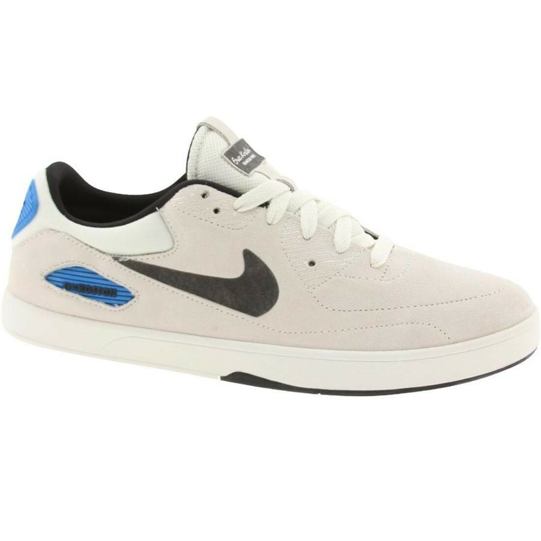 Nike Men Eric Koston x Heritage (sail / black / photo blue)