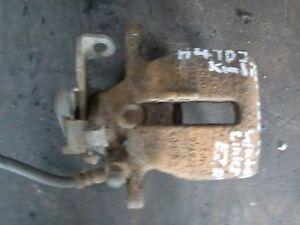 Bremssattel-hinten-links-Audi-A4-Avant-8E-B7-Bj07