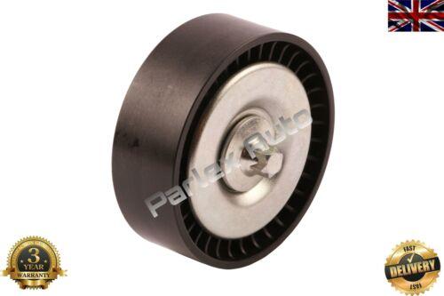 Smart Forfour 2004-2006 1.5 Aux Belt Idler Pulley for Mitsubishi Colt 2004-2012