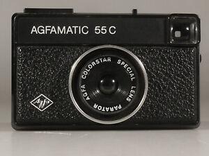PRL-AGFA-AGFAMATIC-55C-FOTOCAMERA-COMPATTA-COLORSTAR-SPECIAL-LENS-PARATOR