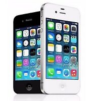 Apple iPhone 4 Cell Phone