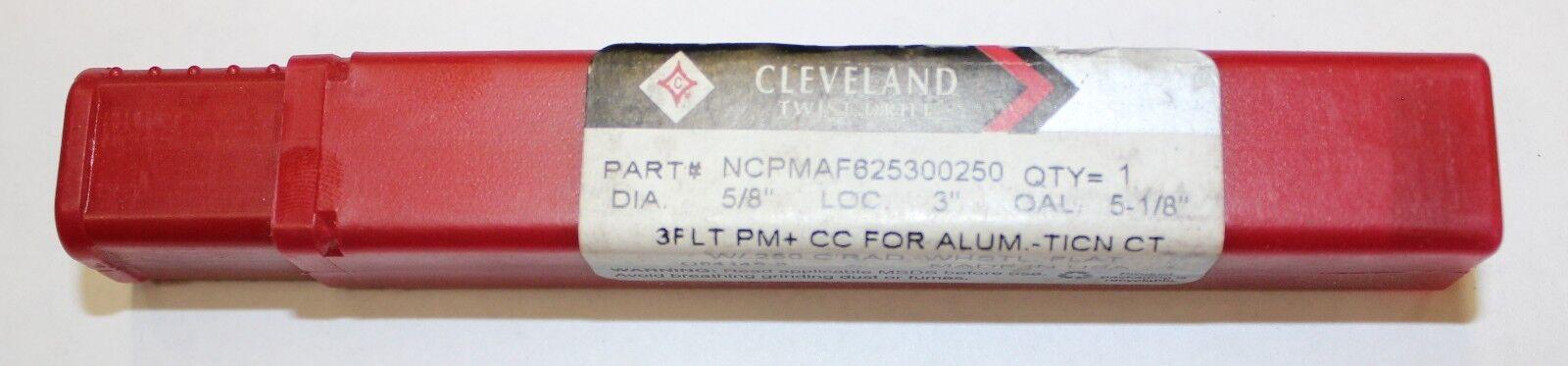 "3.5/"" OAL x 1-1//2/"" LOC w// .120 R 3//8/"" x 3 Fl Performer Carbide End Mill"