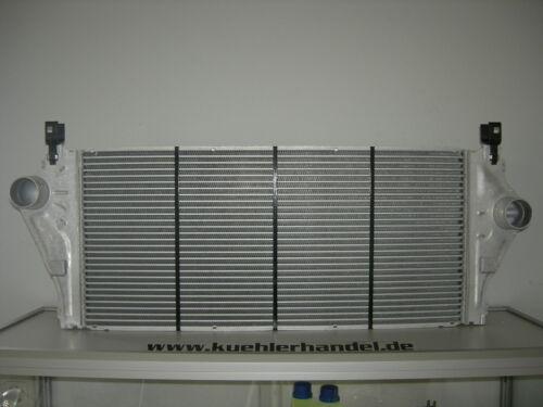 Aire de radiador Renault Espace /& laguna 1.9dci 88kw en la oe ejecución de Behr