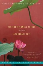 The God of Small Things by Arundhati Roy (2008, Paperback)