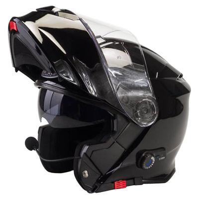 VIPER RS-V171 BLUETOOTH FLIP FRONT MOTORBIKE MOTORCYCLE HELMET - -  NEW FOR 2017