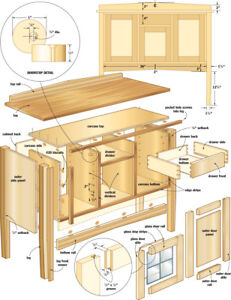Pdf Plans 3 Dvd Blueprint Wood Do It Yourself Fine Woodworking