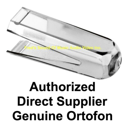 Ortofon Stylus Guard Protection Cover for OM and Concorde Cartridge Needle Each