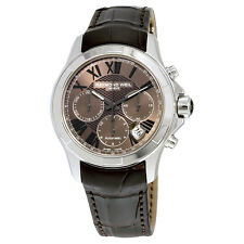 Raymond Weil Parsifal Brown Dial Chronograph Automatic Mens Watch 7260-STC-00718