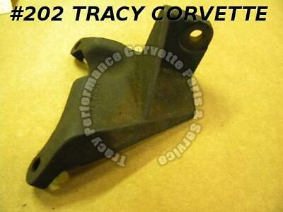 1966-74 Corvette 3887167 NOS BB AC Compressor Front Bracket 66 67 68 69 70 71-74