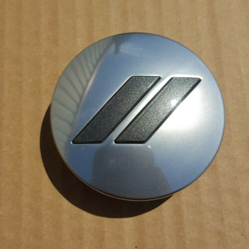 CHARGER OEM  FACTORY SILVER CENTER CAP #6CZ27TRMAA 2015-2018 DODGE CHALLENGER