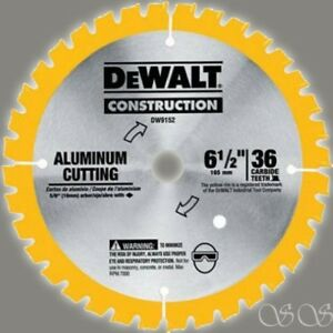 DEWALT-DW9152-6-1-2-Inch-36-Tooth-Aluminum-Cutting-Saw-Blade-with-5-8-Inch-Arbor