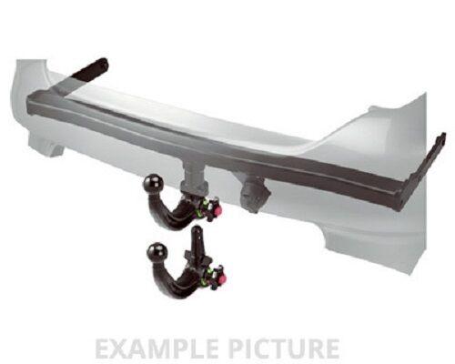 VW Caddy IV 05.2015-jetzt WESTFALIA Anhängerkupplung abnehmbar inkl EBA Neuware
