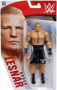 WWE-BROCK-LESNAR-MATTEL-BASIC-SERIES-103-WRESTLING-ACTION-FIGURE-NEW-CORE-AEW