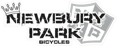 NP Bike Shop Inc