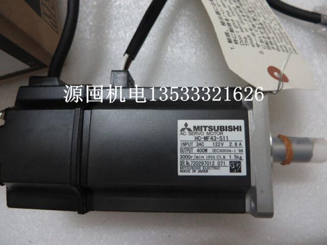 ** MITSUBISHI AC servo motor HC-KFS23 New in Box!! #M1