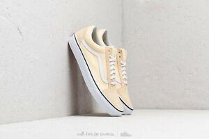 Skool New Men Old Custard Lifestyle Vans Vanilla Sneakers Ua Skate exrBCdoW