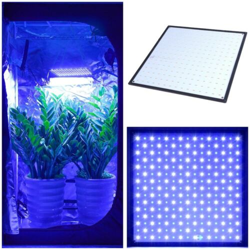 225 LED Grow Light Growing Lamp Full Spectrum for Indoor Plant Hydroponic Home