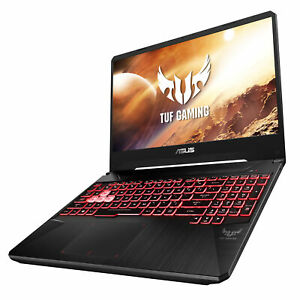 ASUS Gaming FX505 Ryzen7 3750 4,0GHz nVidia GTX1650 512GB SSD + 1TB 16GB WIN 10