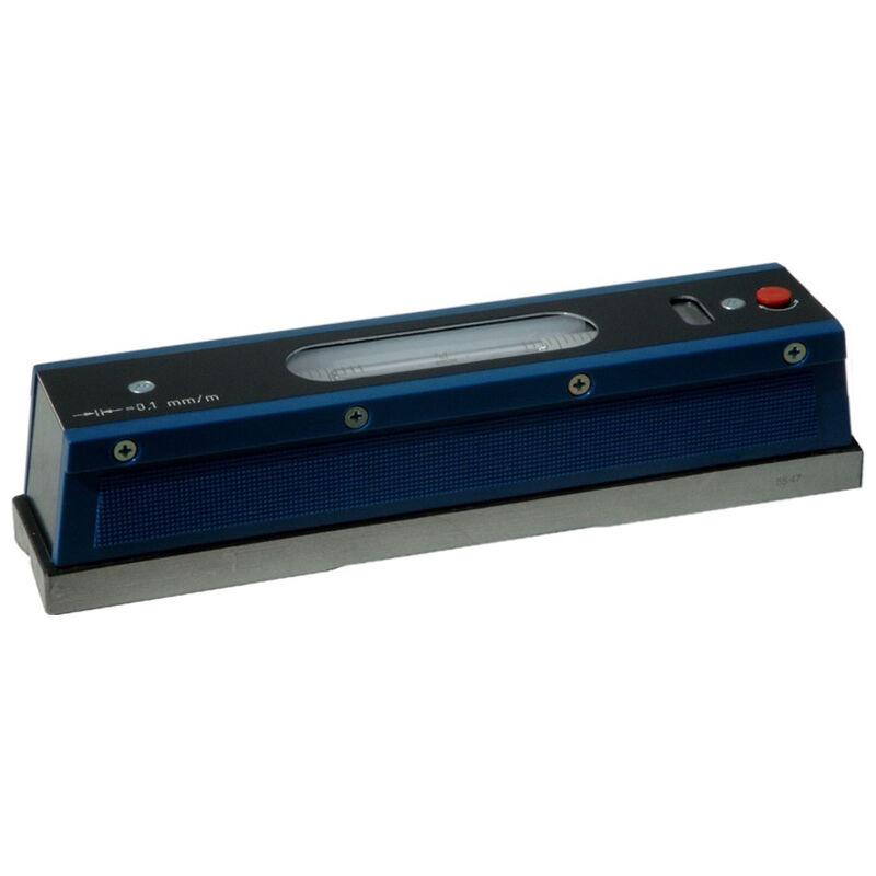 Präzisions-Wasserwaage 0,1mm m Präzise Wasser Waage Messen Messzubehör  l=200mm
