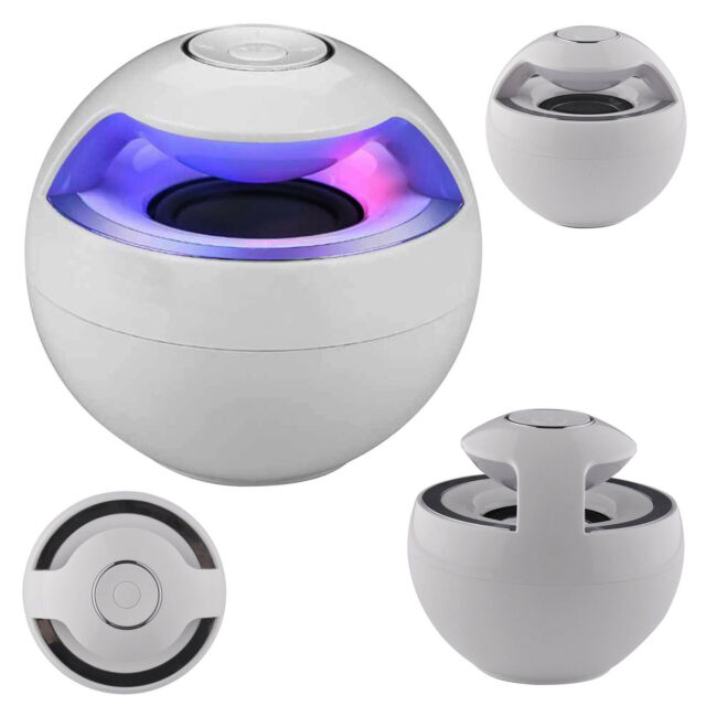 Funky Portable Wirelss Bluetooth Speaker For Samsung Galaxy S6