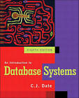 An Introduction to Database Systems by C. J. Date (Hardback, 2003)