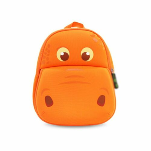 Nohoo.uk Hippo Kids Backpack