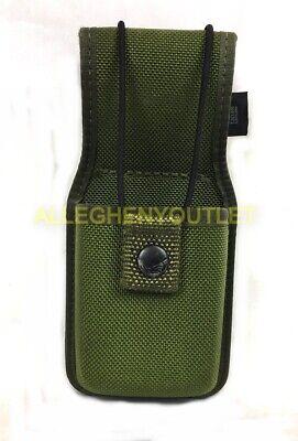 Bianchi 31311 Black PatrolTek 8014S Universal Radio Case Holder Swivel /& Mount